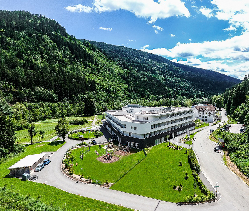OptimaMed Psych Reha Wildbad