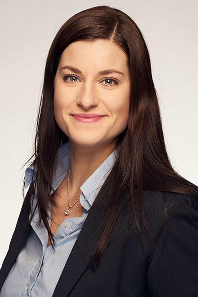 Gabriela Steindl