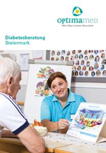 Diabetesberatung Steiermark