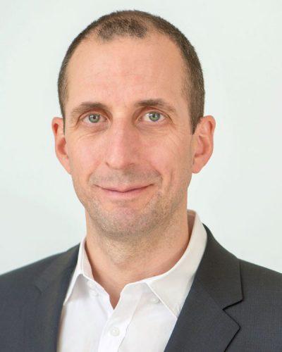 Dr. Sven Thomas Falle-Mair