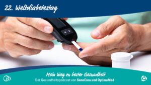 Leben mit Diabetes – Ist ein Alltag ohne Einschränkungen möglich?